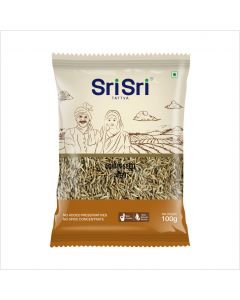 Sri Sri Tattva Cumin Seeds (Jeera) - 100gm