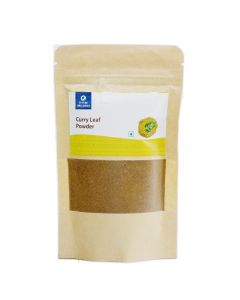 Future Organics Curry Leaf Powder - 100 gm