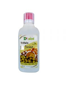 D-aloe Trifala Juice 500ml
