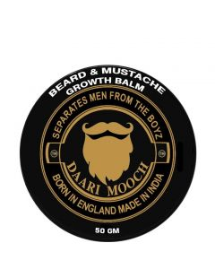 DAARIMOOCH BEARD GROWTH BALM 50gm