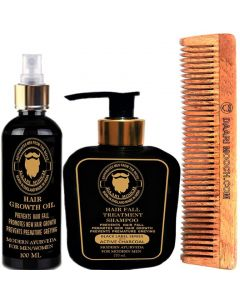 DAARIMOOCH HAIR FALL TREATMENT KIT