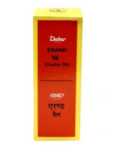 Dabur Erand tail 50ml
