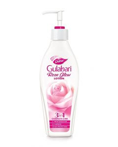 Dabur Gulabari 3in1 Lotion 50ml T