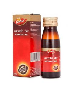 Dabur Jatyadi Tail 50 ml