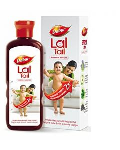 Dabur Lal Tail 500 ml