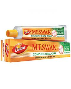 Dabur Meswak Toothpaste Complete Oral Care 100gm + 20% Free