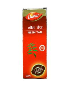 Dabur Neem Ka Tail 50 ml
