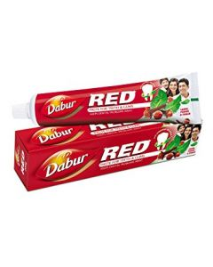 Dabur Red Ayurvedic Toothpaste 100gm