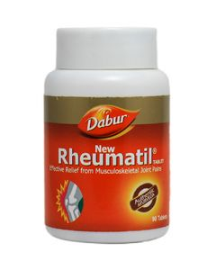 Dabur Rheumatil Tablets 90 tab
