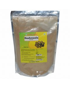 Dashamool Powder - 1 kg powder