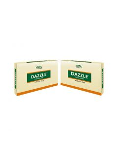 Dazzle Capsule 60 Caps (Pack of 2)