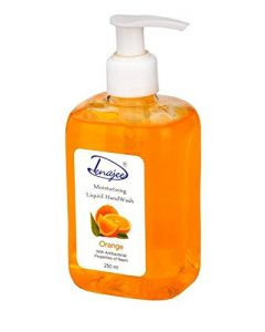 Denajee Moisturizing Handwash (Orange) 1litre