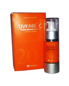 Dermakare UVKare-C Vitamin C Serum 30 ml