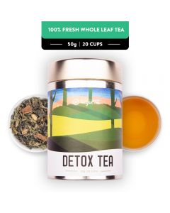 Udyan Tea Detox Tea Tin 50 g