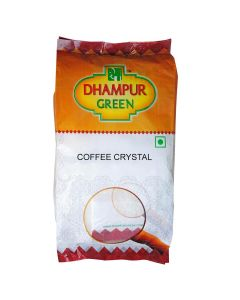 Dhampur Green Coffee Crystal 500 gm