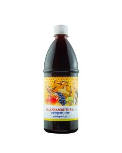Drakshamrutham Plus Honey - 750 ml