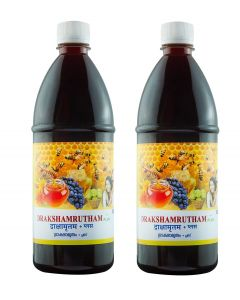Smart Health Drakshamrutham Plus by Kerala Honey - 750ml