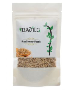 Madilu Organics Sunflower Seeds 100 gm
