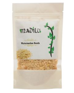 Madilu Organics Watermelon Seeds - 100 gm