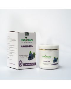 Pramukh Herbs Fairness Cream - 50 g