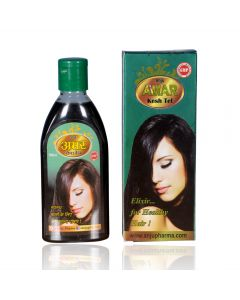 Amar Hair Oil - 100ml