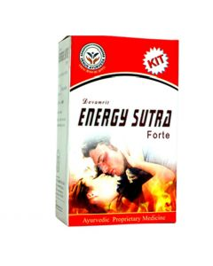 Energy Sutra Forte Kit For Men Extra Time & Extra Pleasure