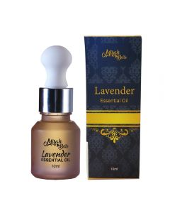 Mirah Belle Naturals Lavender Essential Oil 10ml