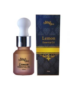Mirah Belle Naturals Lemon Essential Oil 10ml