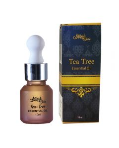Mirah Belle Naturals Tea Tree Essential Oil 10ml