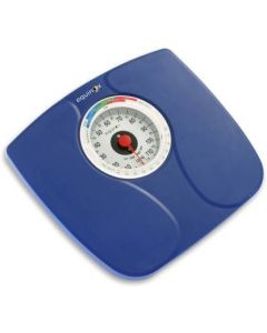 Equinox EQ-BR-9808 Weighing Scale (Blue)
