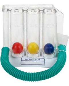 Equinox EQ-LE-99 Lung Exerciser Respiratory Exerciser (Pack of 1)