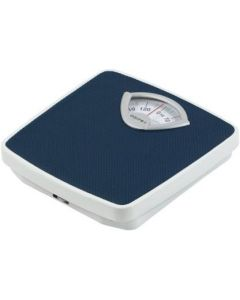 Equinox EQ BR-9201 Weighing Scale (Blue)