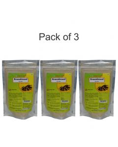 Erandmool Powder - 100 gms - Pack of 3