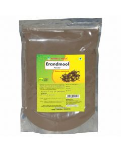 Erandmool Powder - 1 kg powder