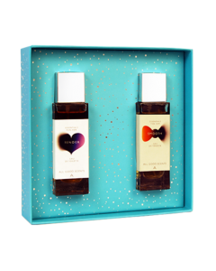 Essentials giftset for him and her