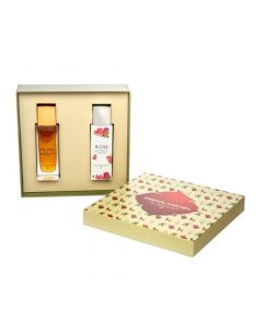 Eternal giftset for him and her Musk + Rose 100ml