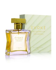 Evoke Eau De Parfum for Women 50ml