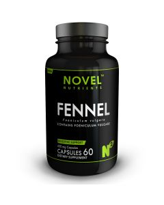 MISHREYA ( FENNEL ) 450 MG CAPSULES - DIGESTIVE SUPPORT