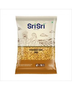 Sri Sri Tattva Fenugreek Whole (Methi) - 100gm