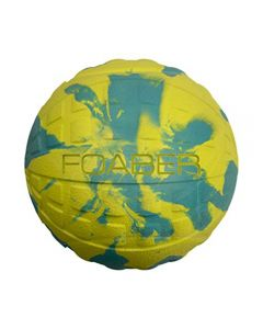 Foaber- Foam Rubber Hybrid Bounce Ball (Large)