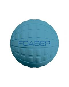 Foaber- Foam Rubber Hybrid Bounce Ball (Small)