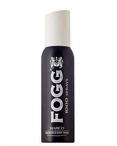 Fogg Sprays Marco Fragrance Body Spray 150ml