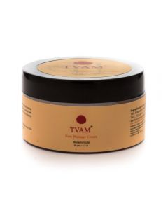 Tvam Foot Massage Cream  - 50 gms