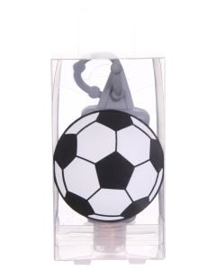 Zuci Hand Sanitizer with Football Bag Tag - 30ml