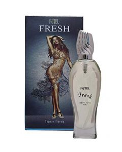 Patel Perfumes Fresh 60 Ml Apparel Unisex Perfume Long Lasting (For Men & Women)