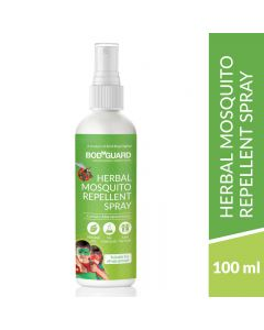 Bodyguard Natural Anti Mosquito Spray - 100 ml
