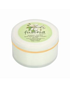 Fuschia Arabian Jasmine  Anti-ageing  Night  Cream 50gm