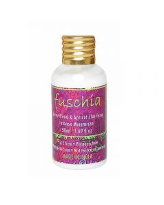 Fuschia Berry Blend & Apricot Clarifying Intense Moisturizer 50ml