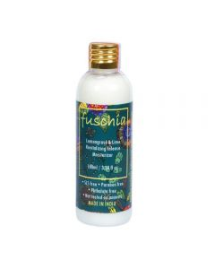 Fuschia Lemongrass & Lime Revitalizing Intense Moisturizer 100ml