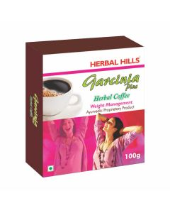 Garcinia Herbal Coffee - 100 gms